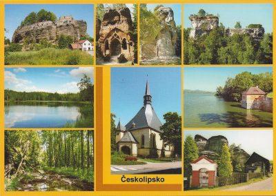 Pohled Českolipsko č. 1