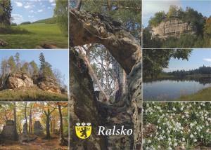 Příroda Ralsko