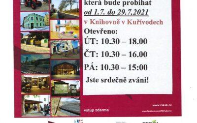 Pozvánka na putovní výstavu Otisky EU v Libereckém kraji